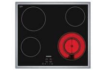 ET645HF17E inbouw keramische kookplaat 58 cm
