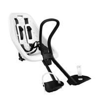 Yepp Mini fietsstoeltje voor wit, Wit