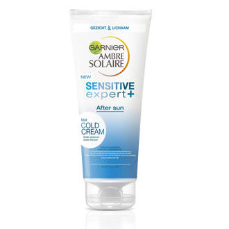 Ambre Solaire Sensitive Expert aftersun