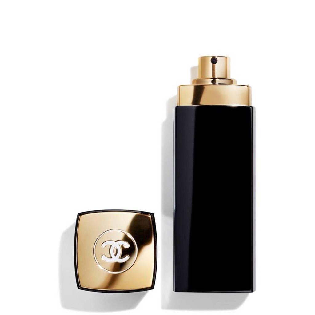 Chanel No. 5 navulbare eau de parfum - 60 ml