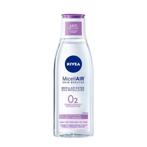 NIVEA Essentials sensitive 3in1 micellair water - 200ml