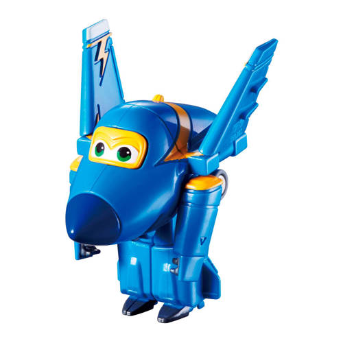Super Wings Transform-A-Bots Jerome speelfiguur kopen