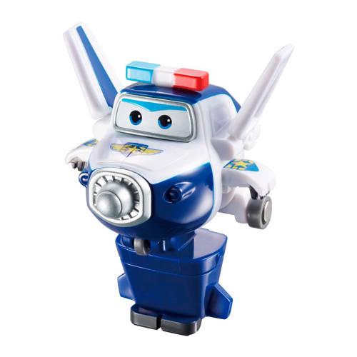 Super Wings Transform-A-Bots Paul speelfiguur kopen