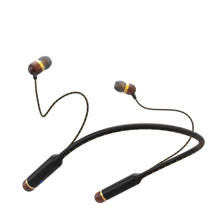 Smile Jamaica BT in-ear bluetooth koptelefoon brass