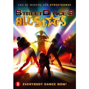 Streetdance 3 - All stars (DVD)