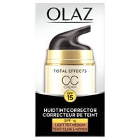 Olay Total Effects 7in1 CC cream SPF15 - 50ml