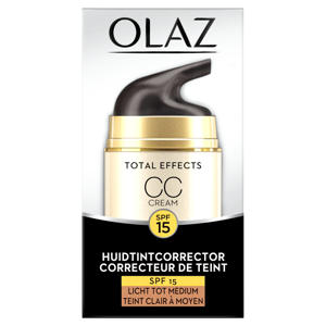 Total Effects 7in1 CC cream SPF15 - 50ml