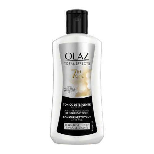 Olaz Total Effects 7in1 reinigingstonic - 200 ml
