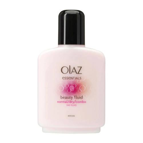 Olaz Beauty Fluid Normaal 200ml