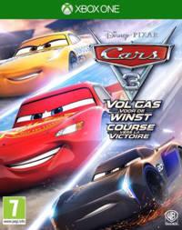 Cars 3 (Xbox One)