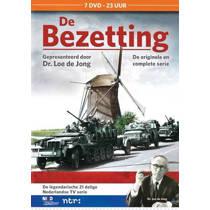 De bezetting (Dr. Loe de Jong) (DVD)