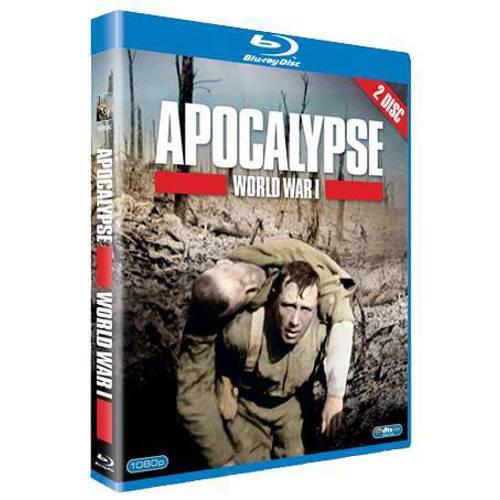 Apocalypse World War 1 (Blu-ray) kopen