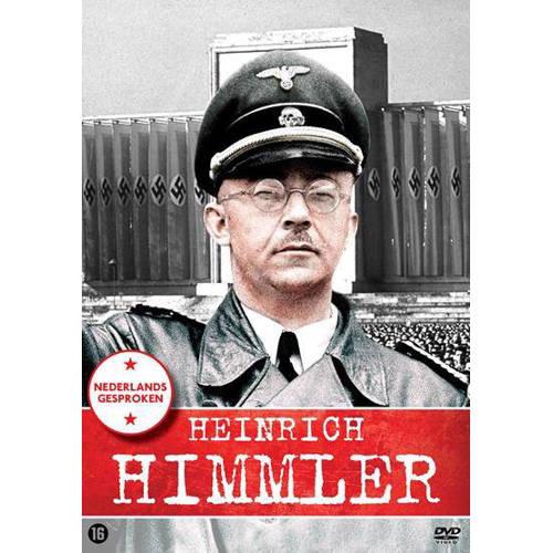 Heinrich Himmler (DVD) kopen