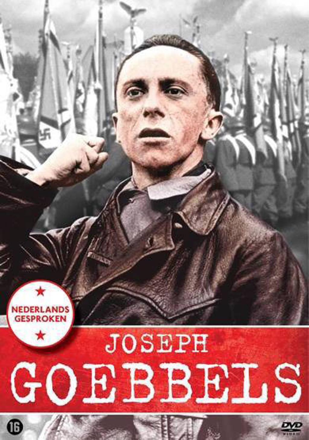 Joseph Goebbels (DVD)
