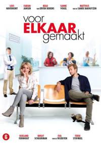 Voor elkaar gemaakt (DVD)