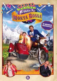 Ernst & Bobbie En Het Geheim Van Monta Rossa (DVD)