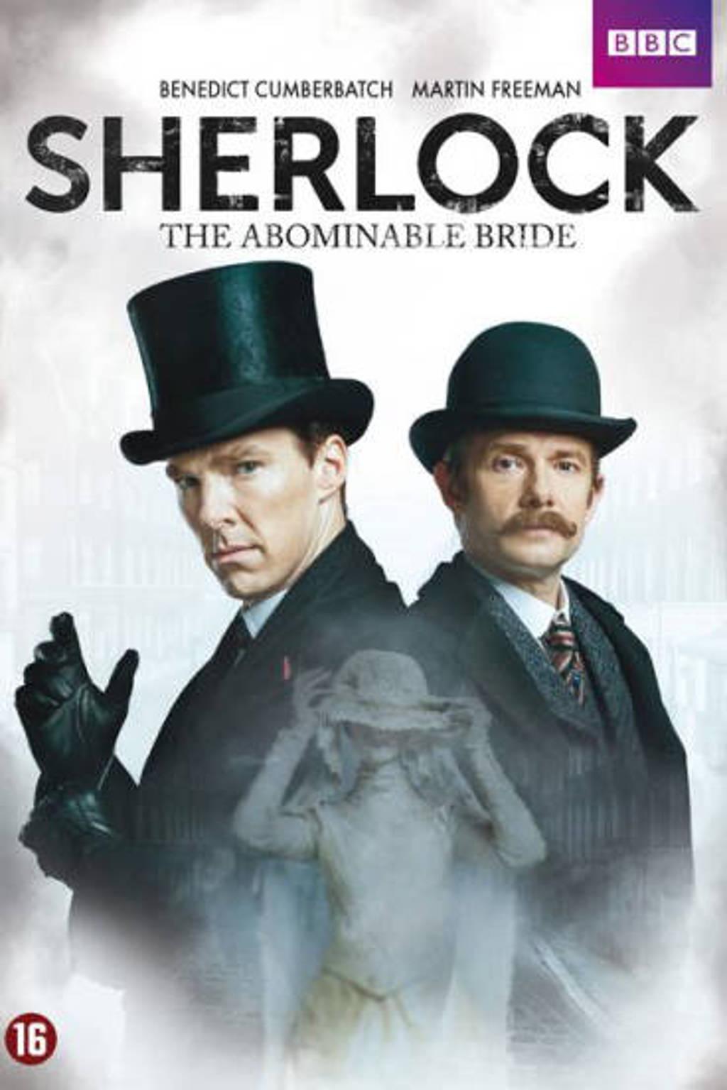 Sherlock - The Abominable Bride (DVD)