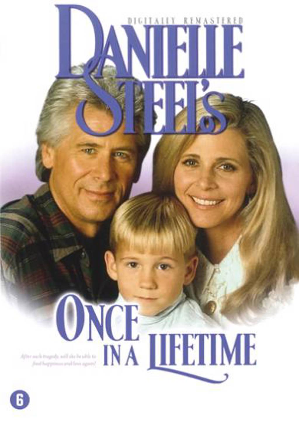 Danielle Steel - Once in a lifetime (DVD)