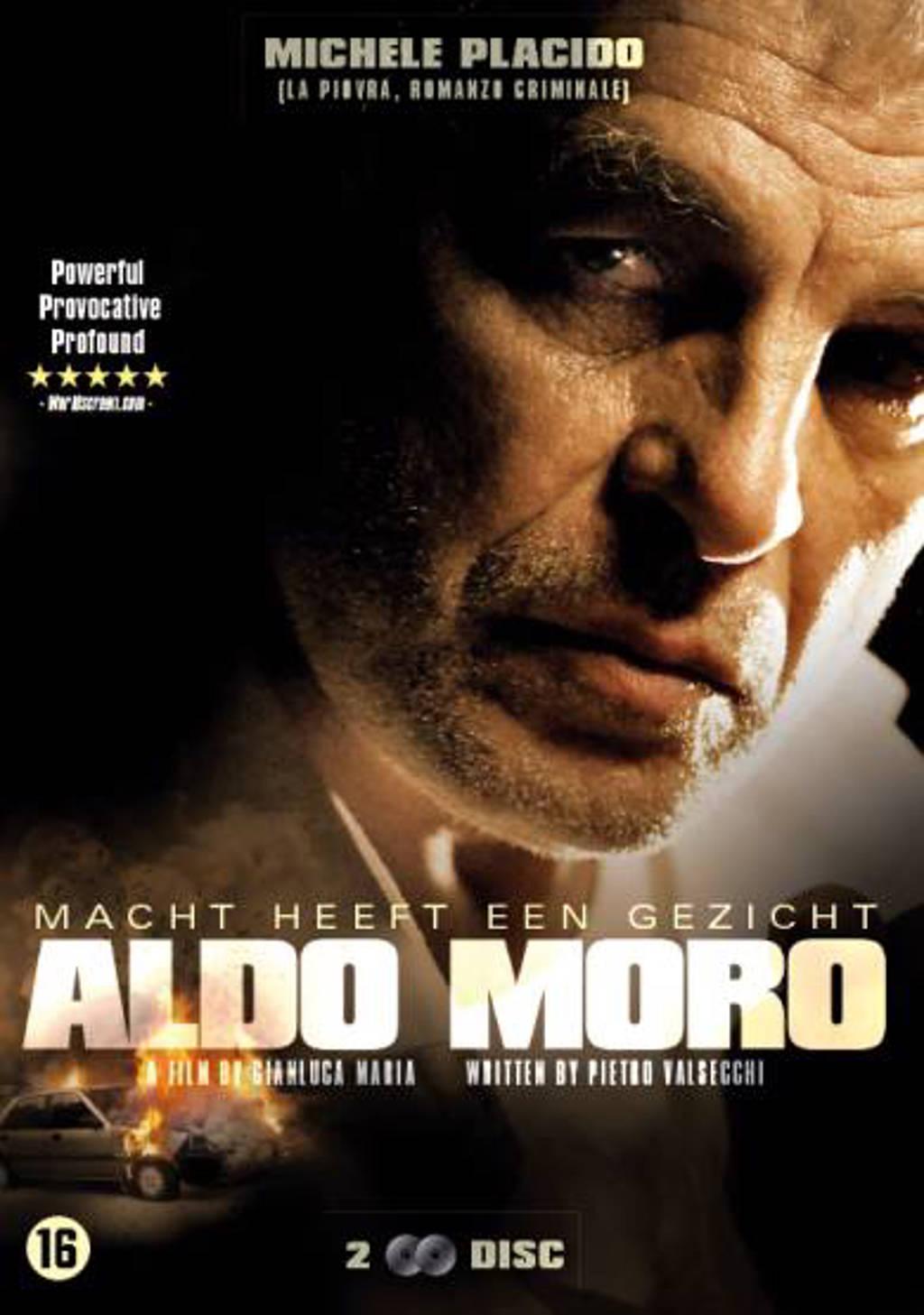 Aldo Moro (DVD)