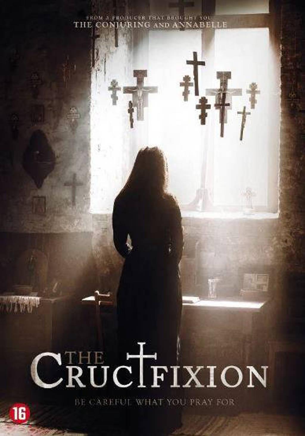 Crucifixion (DVD)