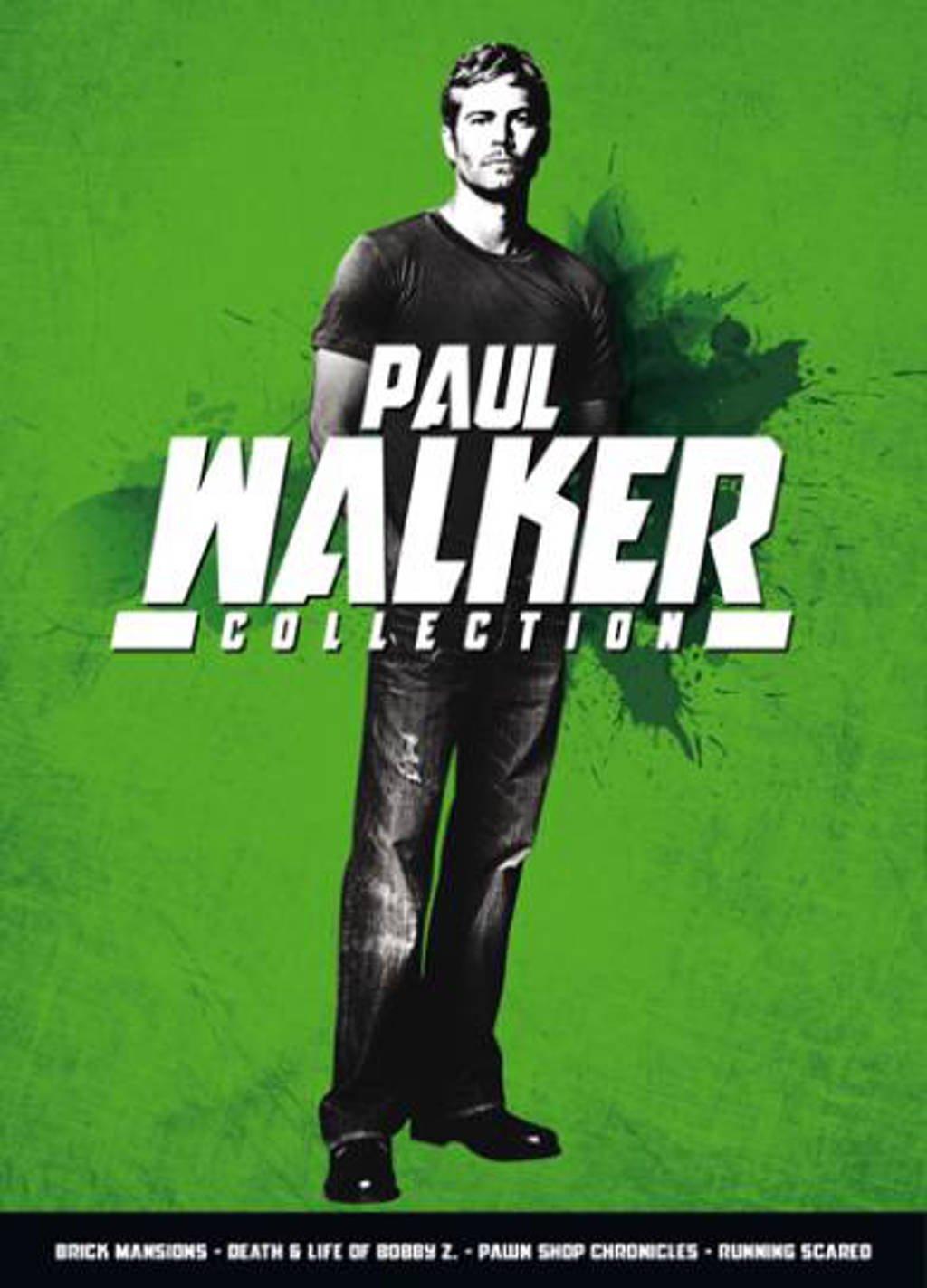 Paul Walker collection (DVD)