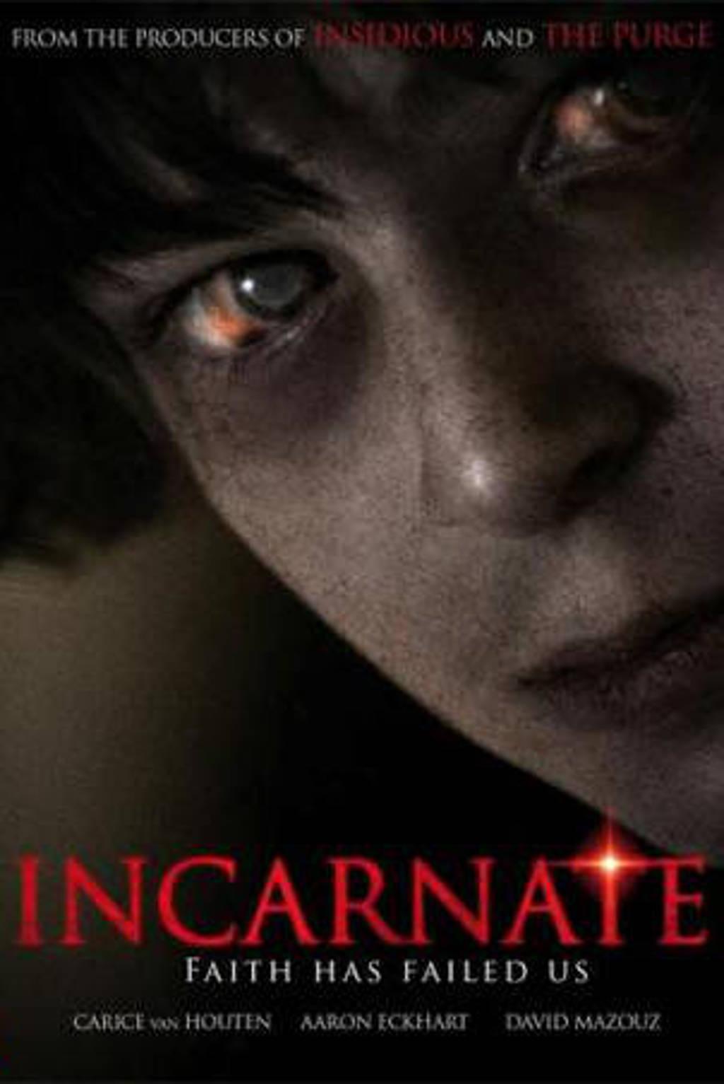 Incarnate (Blu-ray)