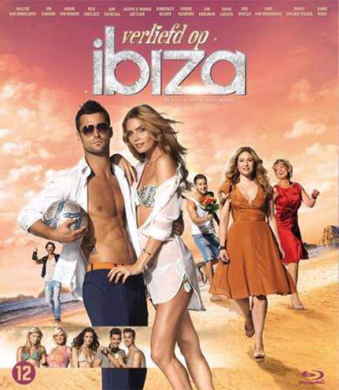 Verliefd op Ibiza (Blu-ray)