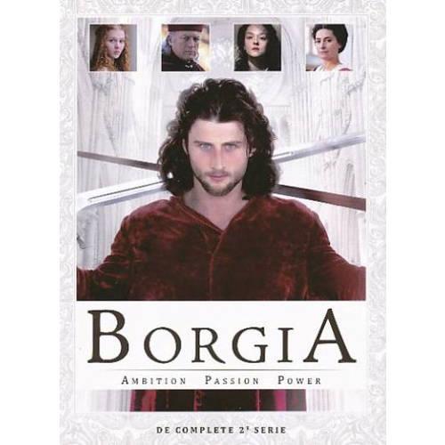 Borgia - Seizoen 2 (DVD) kopen