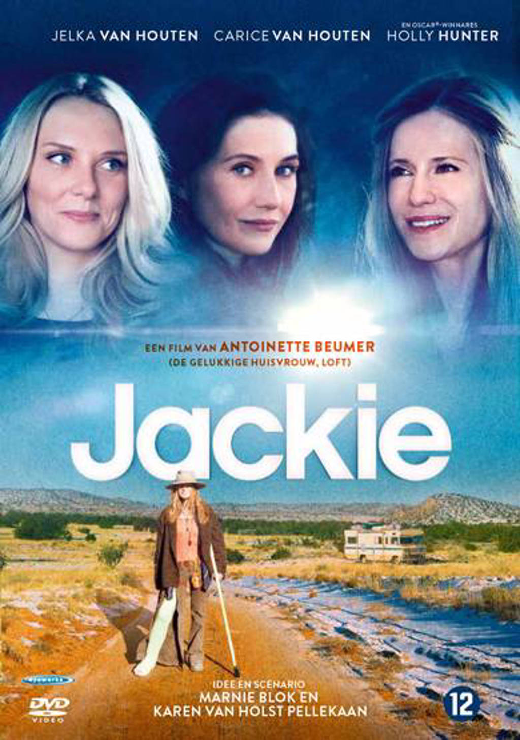 Jackie (Special edition) (DVD)
