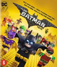 Lego Batman movie (Blu-ray)