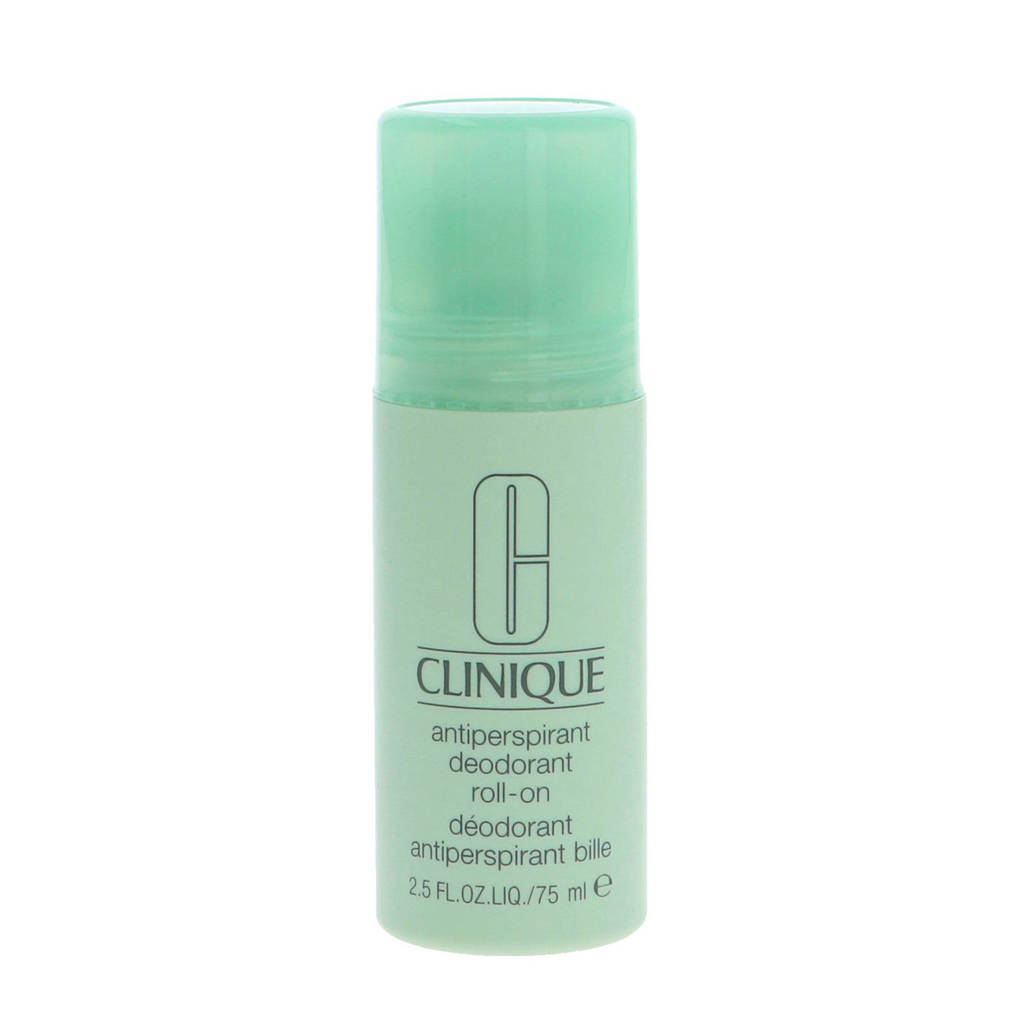 Clinique Roll On Antiperspirant