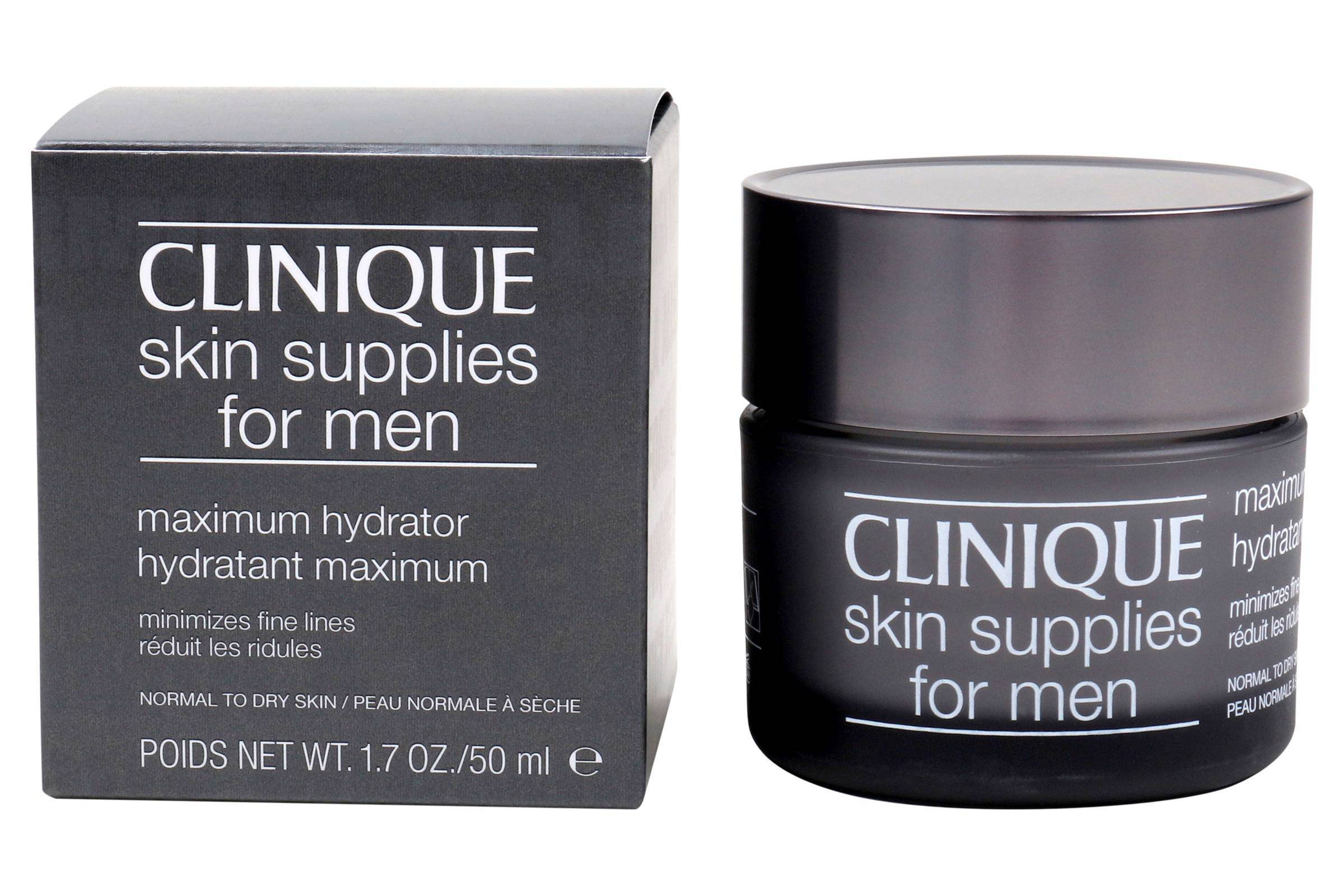 Clinique for Men Maximum Hydrator gezichtscrème