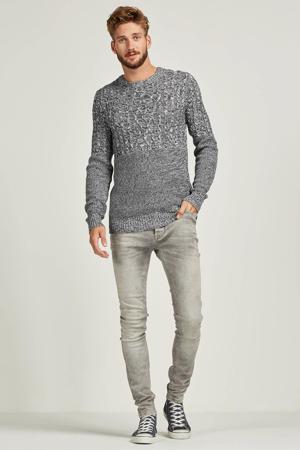 super skinny jeans Dust grey