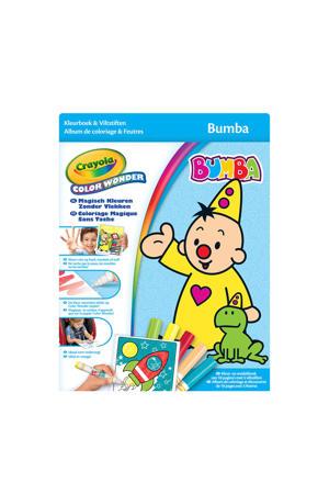 Color Wonderbox set Bumba