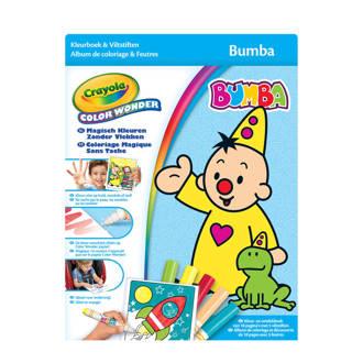 Bumba  Color Wonderbox set Bumba
