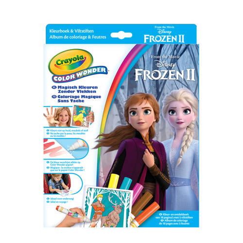 Frozen Color Wonder box set kopen