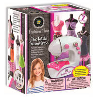 AMAV  Fashion Time the little seamstress naaimachine