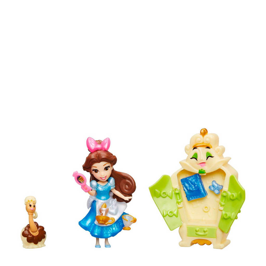 Disney Princess  Belle mini speelkoffer
