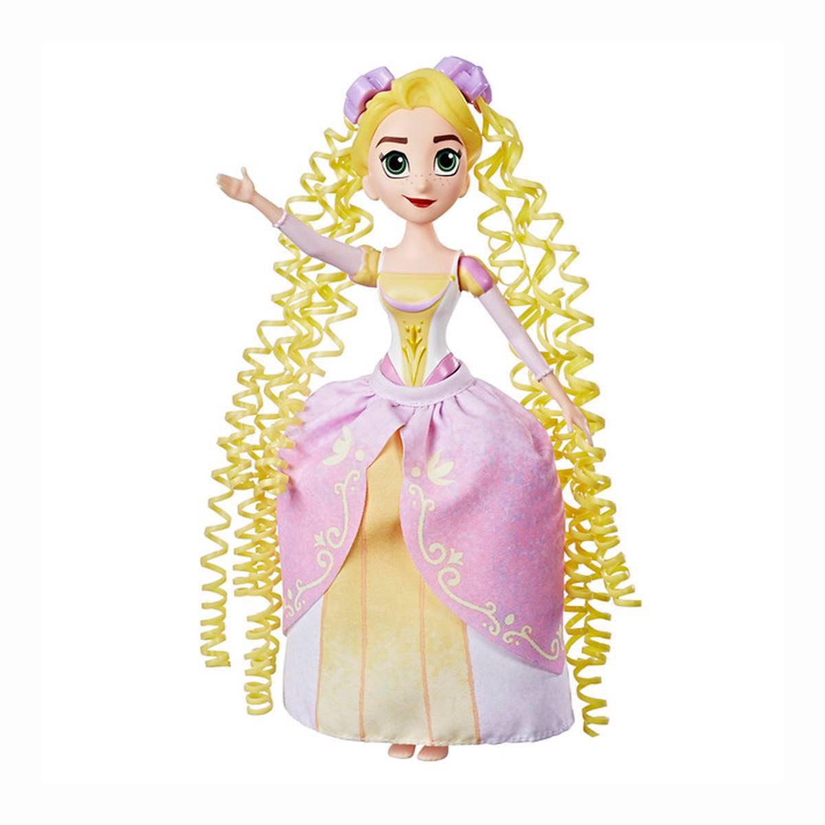 Disney Princess Rapunzel stijl collectie | wehkamp