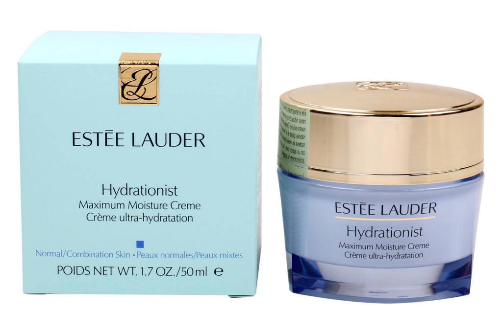 Estee Lauder Hydrationist Maximum Moisture crème