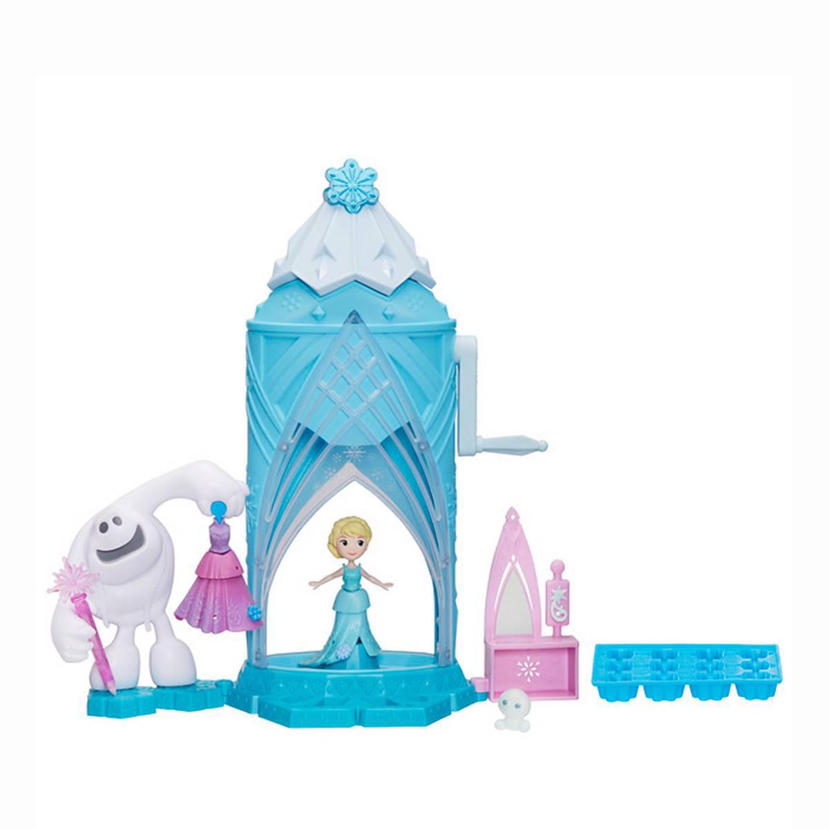 Frozen  Elsa's magische sneeuwmachine