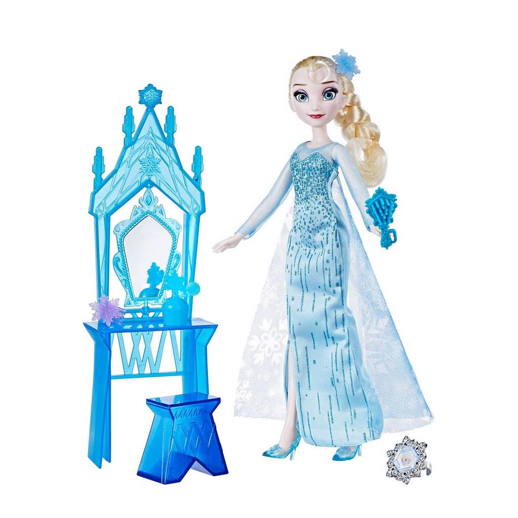 Disney Frozen Elsa's make-up spiegel modepop