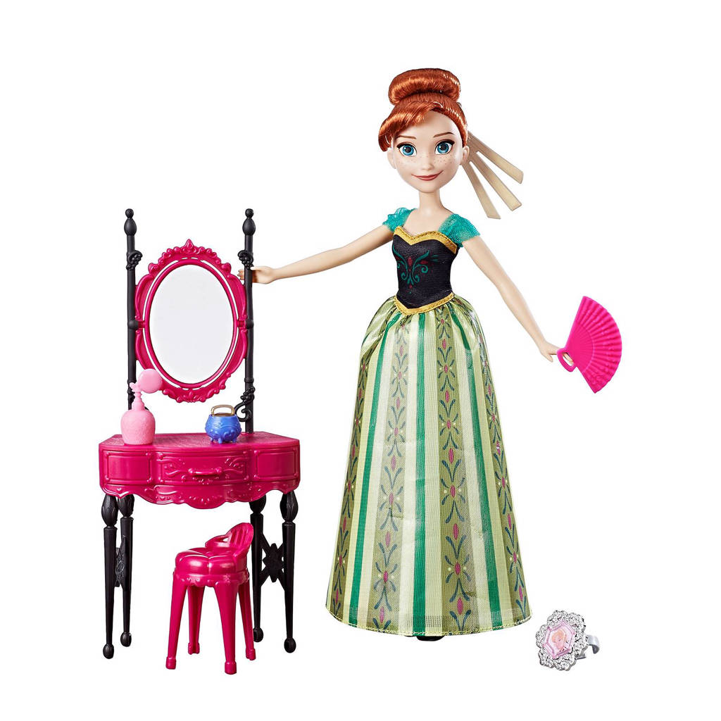 Disney Frozen Anna's make-up spiegel modepop