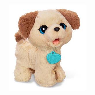 Pax, mijn pup moet nodig interactieve knuffel