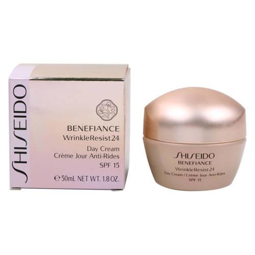 Shiseido Benefiance WrinkleResist 24 Day Cream Dagcr�me 50 ml