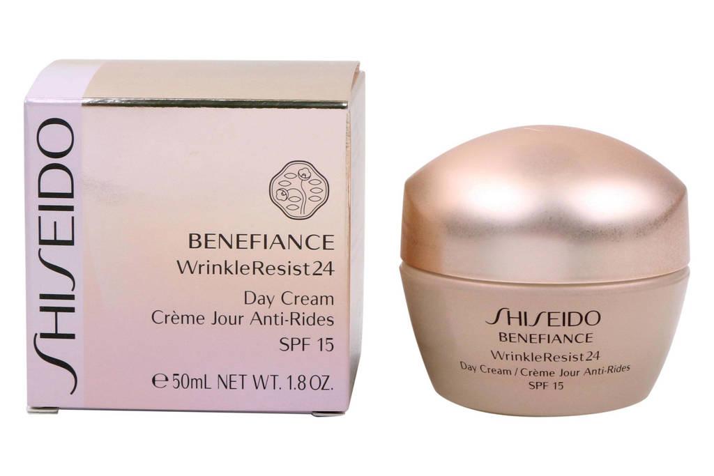 Benefiance Benefiance WrinklerResist 24 dagcrème, Droge huid