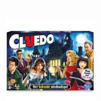 Hasbro Gaming Cluedo bordspel