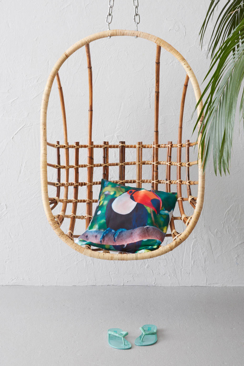 Sissy-Boy Egg Chair, Naturel