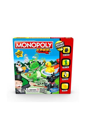 Monopoly junior bordspel