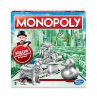 Hasbro Gaming Monopoly classic bordspel